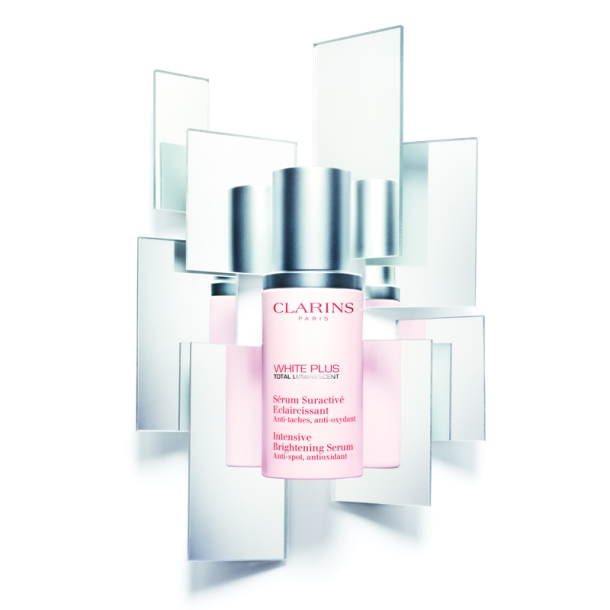 Clarins White Plus Total Luminescent - 3