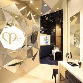 Clé de Peau BEAUTÉ Introduces New Counter At TANGS Orchard