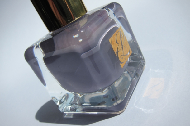 Estée Lauder Pure Color Nail Lacquer In Insatiable (2)