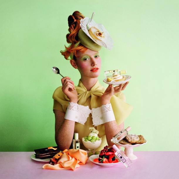 Jo Malone Sugar & Spice - 1