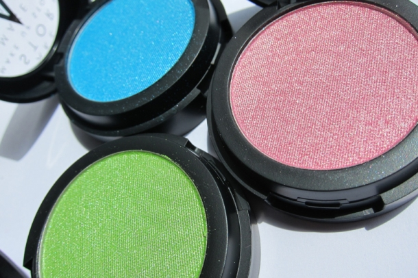 Make Up Store Microshadow In Voodoo Fever, Yaya & Heaven (3)