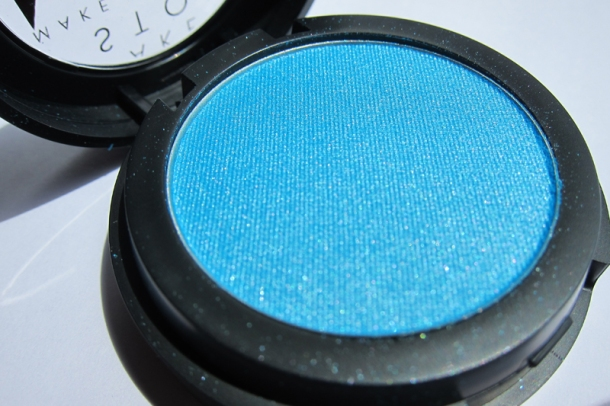 Make Up Store Microshadow In Voodoo Fever, Yaya & Heaven (6)