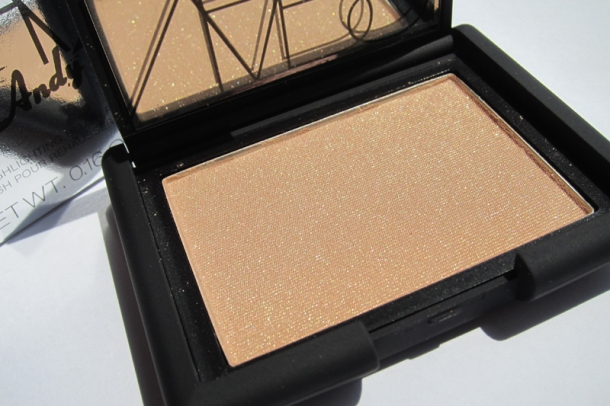 NARS Satellite Of Love Highlighting Blush Powder - 1
