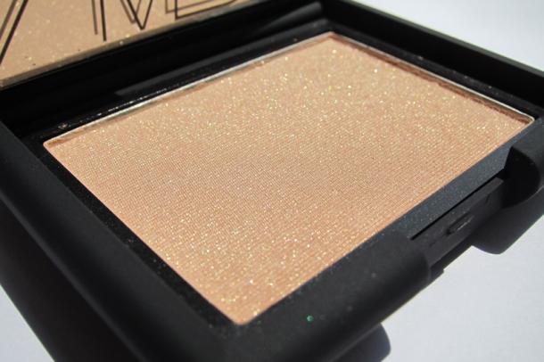NARS Satellite Of Love Highlighting Blush Powder - 2