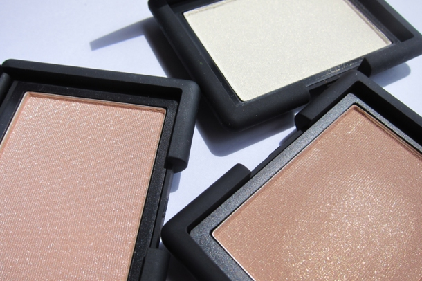 NARS Satellite Of Love Highlighting Blush Powder - 4