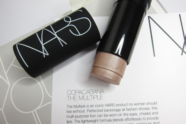 NARS The Multiple In Copacabana (1)