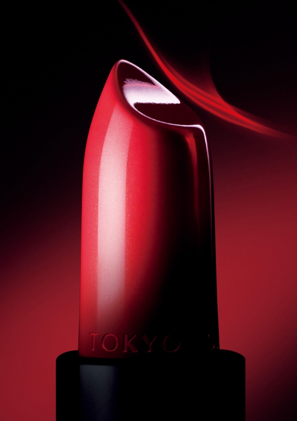 NEW Shiseido Perfect Rouge & Perfect Rouge Tender Sheer - 1