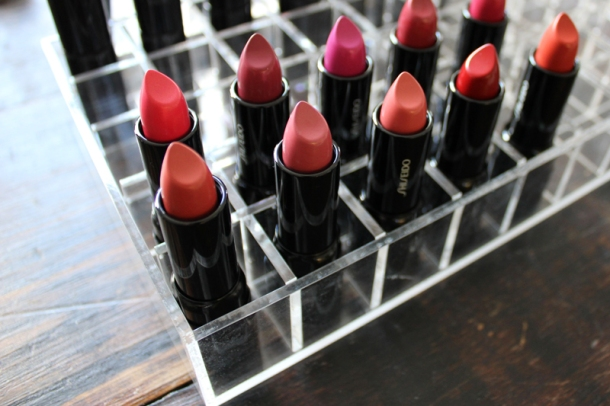 NEW Shiseido Perfect Rouge & Perfect Rouge Tender Sheer - 13