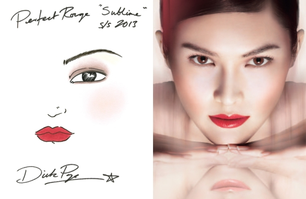 NEW Shiseido Perfect Rouge & Perfect Rouge Tender Sheer - 14