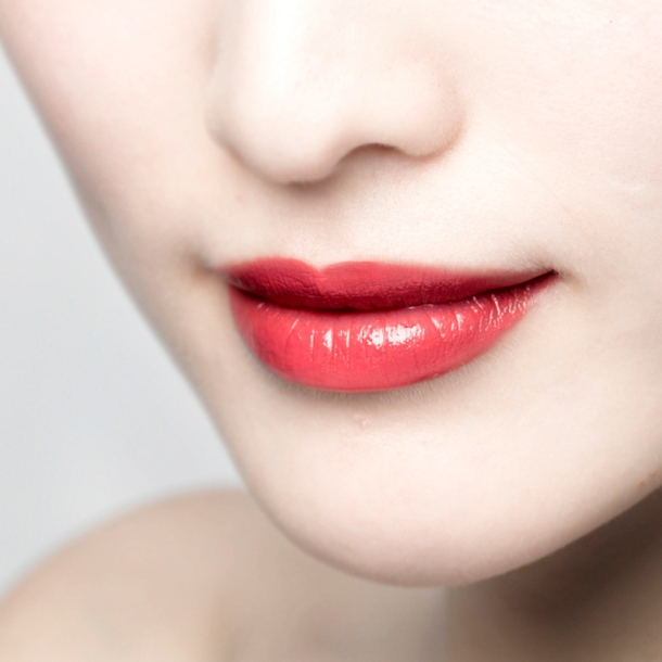 NEW Shiseido Perfect Rouge & Perfect Rouge Tender Sheer - 5