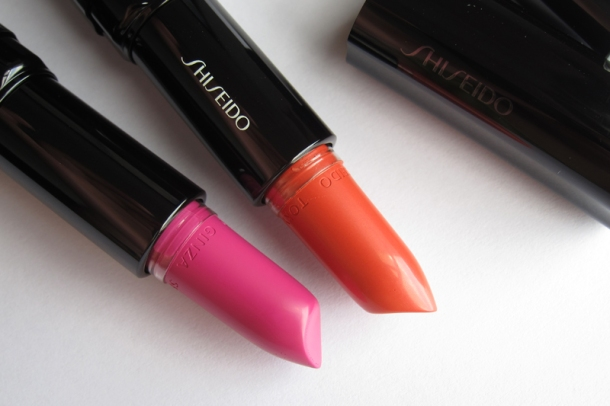 Shiseido Perfect Rouge (3)