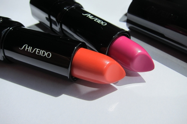 Shiseido Perfect Rouge (4)