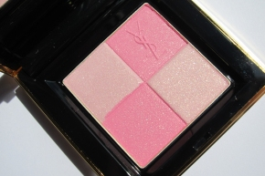 YSL Blush Radiance In N°8