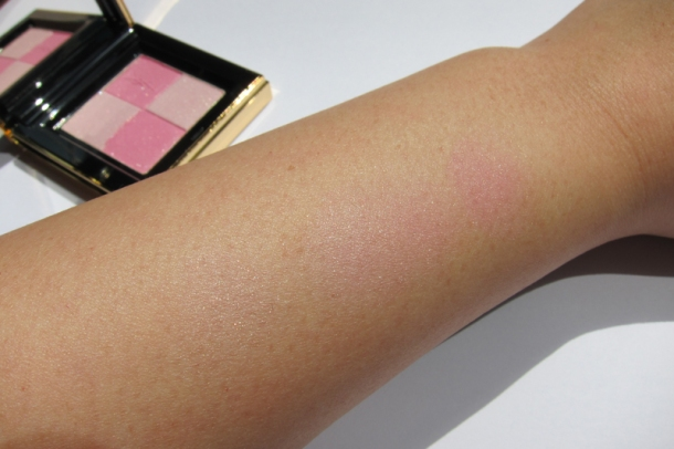 YSL Blush Radiance In N°8 (5)