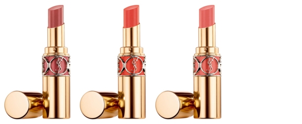 YSL Natural In Coral