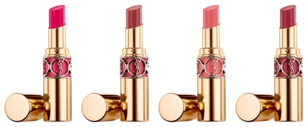 YSL Sensual In Pink