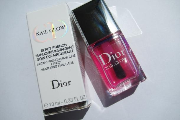 Dior Nail Glow (2)