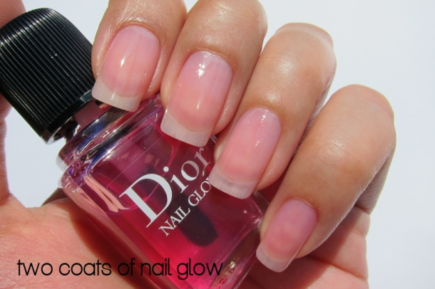 Dior Nail Glow   joey space cef36f140a7