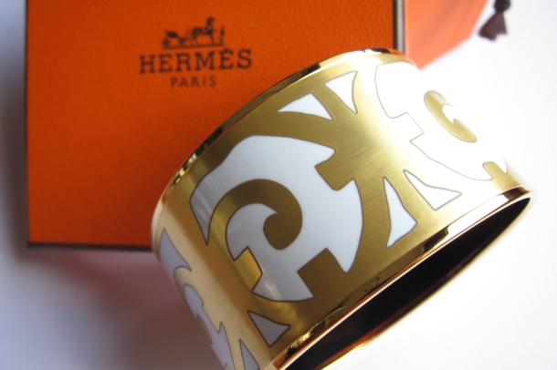 Hermès Jewelleries (1)