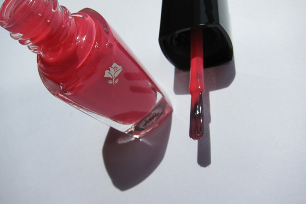 Lancôme 335N Rose Macaron Vernis In Love  (1)