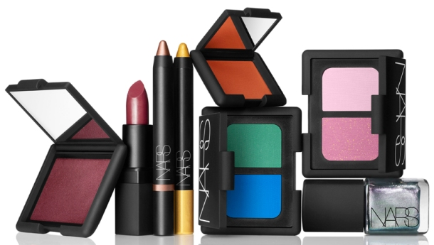 NARS Makeup Collection For Spring 2013 (2)