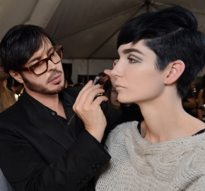 NARS Spring 2013 Runway To Reality MakeoverSessions