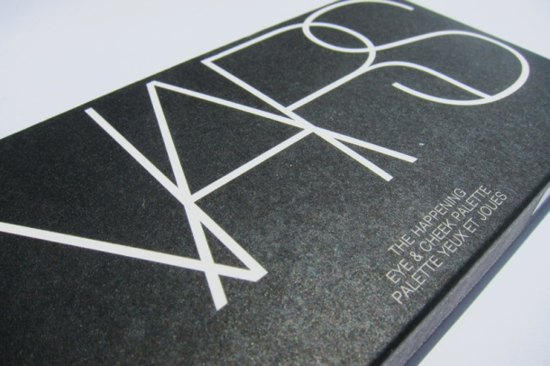 NARS The Happening Eye & Cheek Palette (1)