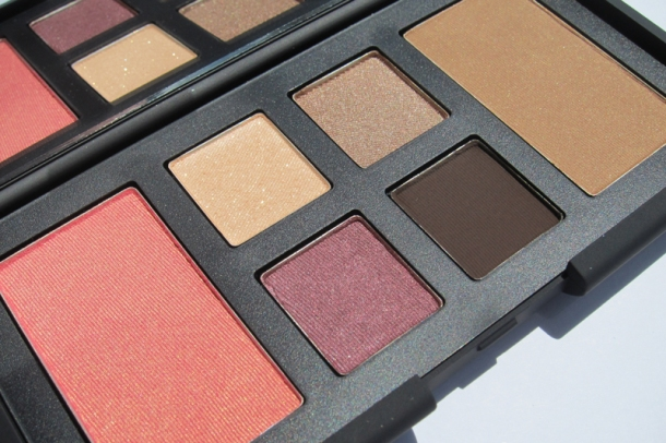 NARS The Happening Eye & Cheek Palette (2)