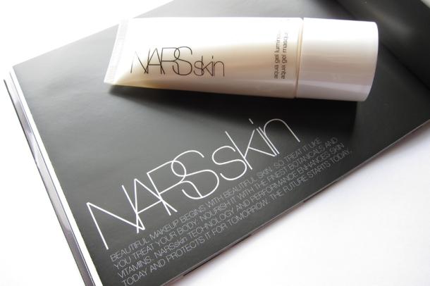 NARSskin Aqua Gel Luminous Mask (1)