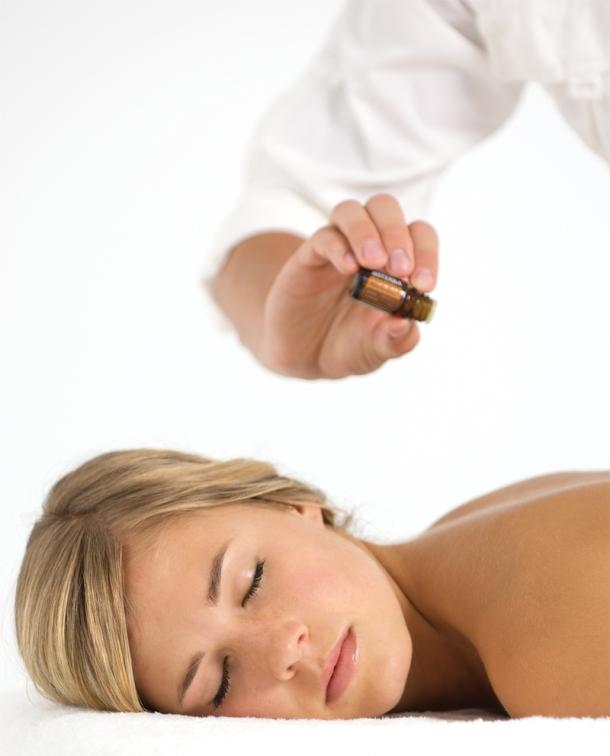 Spa Esprit Back to Balance Massage (2)