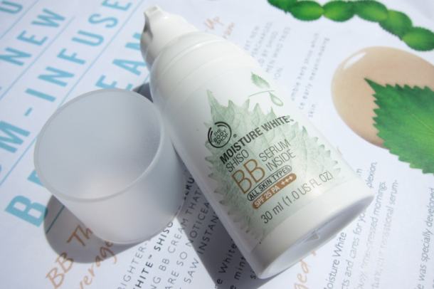 TBS Moisture White™ Shiso BB Serum Inside (1)