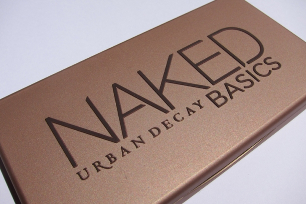 Urban Decay NAKED Basics (1)