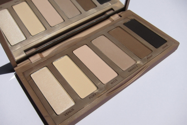 Urban Decay NAKED Basics (2)