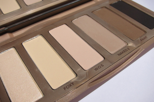 Urban Decay NAKED Basics (3)