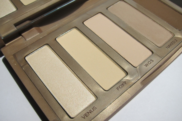 Urban Decay NAKED Basics (4)