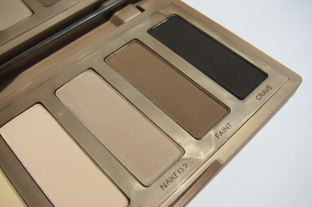 Urban Decay NAKED Basics (5)