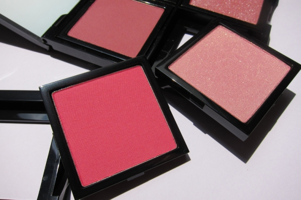 Bobbi Brown Blush In 6 Apricot (4)
