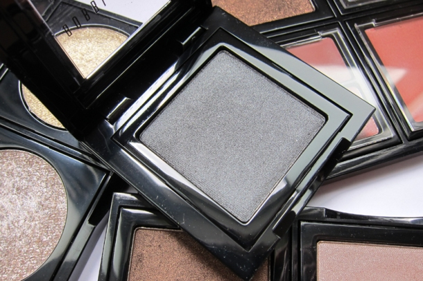 Bobbi Brown Shimmer Wash Eyeshadow In 3 Gunmetal (2)