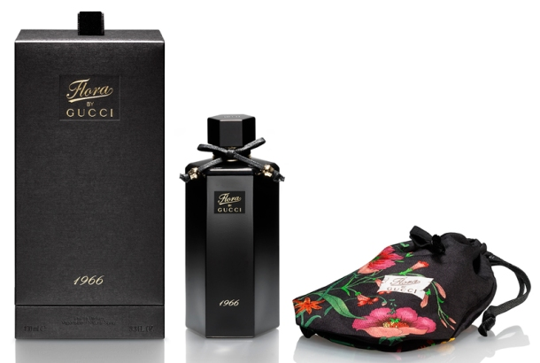 a9e3574d7d4 GUCCI Flora 1966 – A Fragrance Celebrating The Birth Of A Legend ...