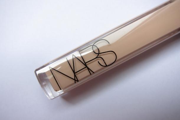 NARS Radiant Creamy Concealer (1)