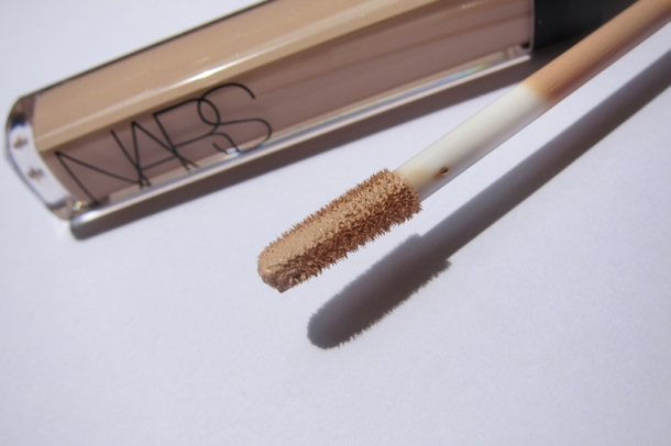 NARS Radiant Creamy Concealer (2)