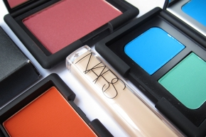 Items From NARS Spring 2013 & A Look At The Radiant Creamy Concealer