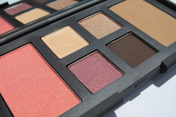 NARS The Happening Eye & Cheek Palette (3)