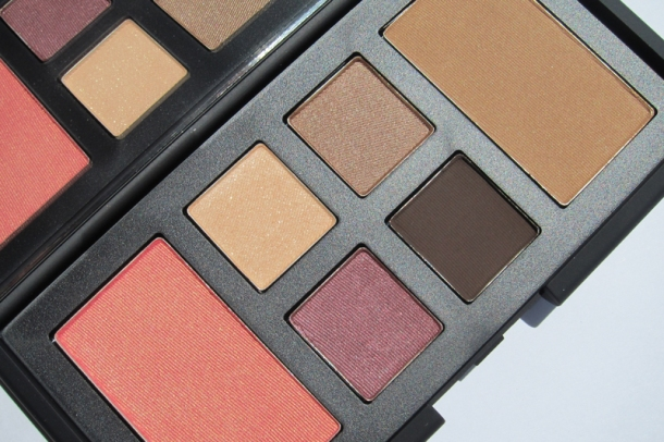 NARS The Happening Eye & Cheek Palette (4)