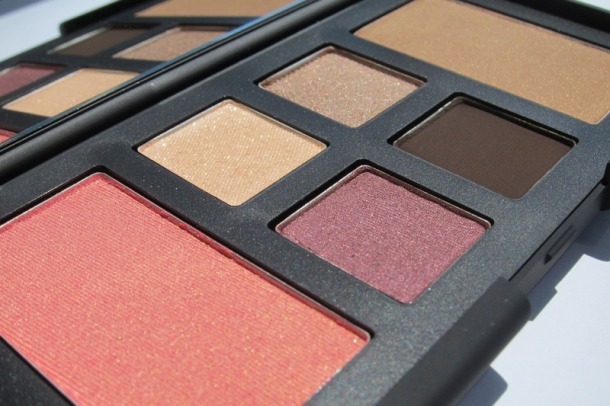 NARS The Happening Eye & Cheek Palette (5)