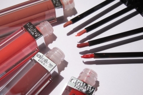 Four Juicy SISLEY Phyto Lip Glosses