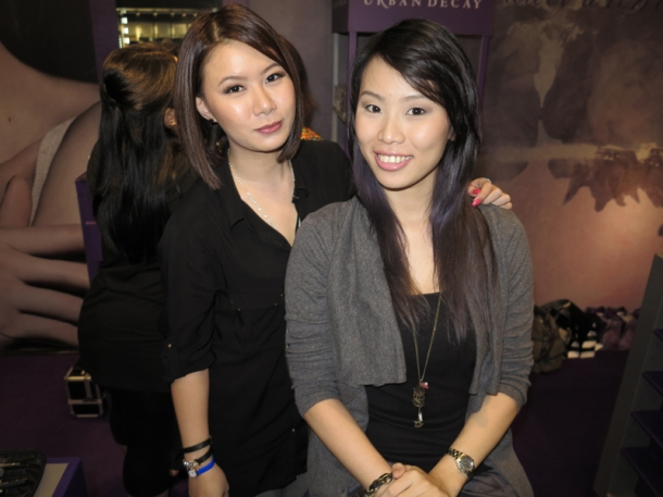 Urban Decay's NAKED Event At Sephora  (7)