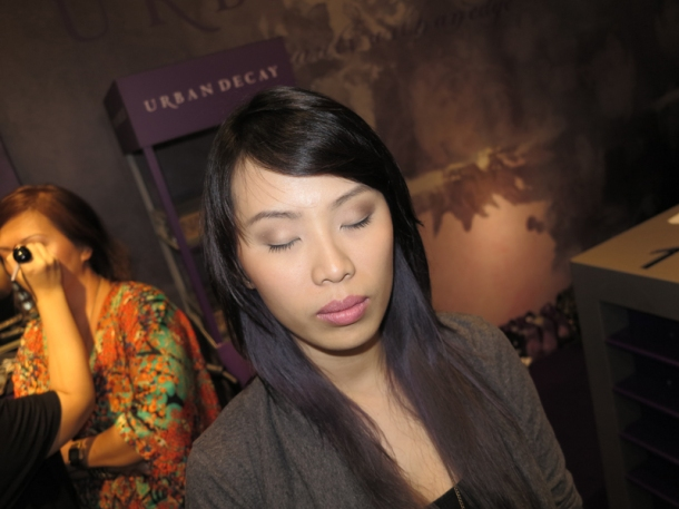 Urban Decay's NAKED Event At Sephora  (8)