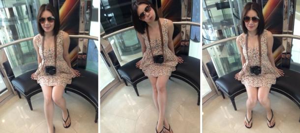 W Hotel Singapore (3)