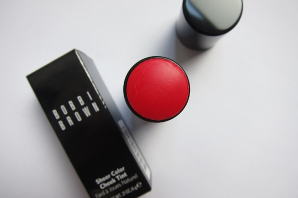 Bobbi Brown Sheer Color Cheek Tint In 10 Sheer Cherry (3)